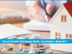 konut kredisi mortgage sartlari
