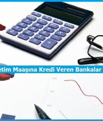 yetim maasina kredi veren bankalar
