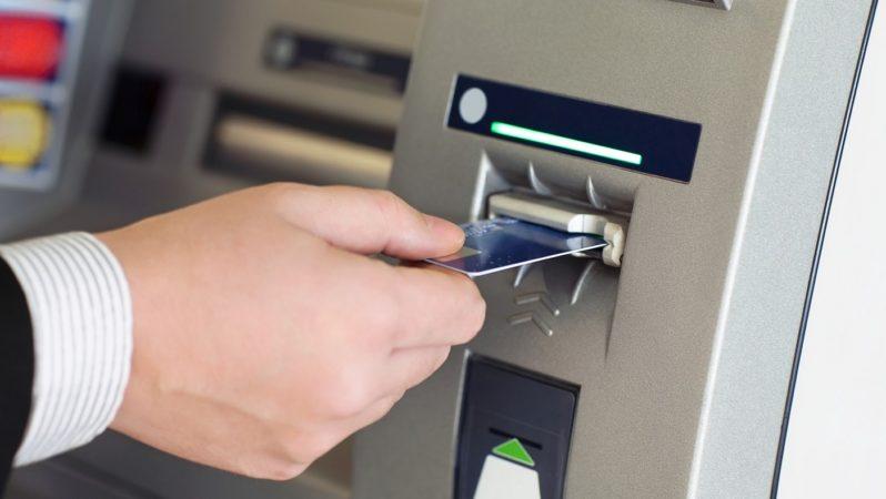 ATM'den IBAN'a Nasıl Para Yatırılır?