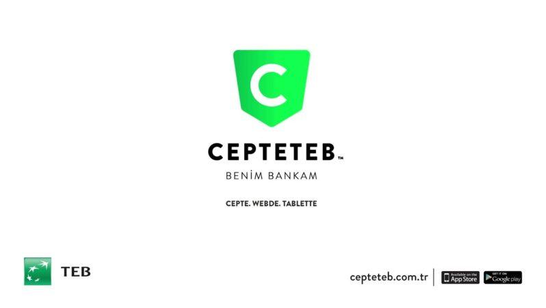 CEPTETEB Şifre Bloke Kaldırma