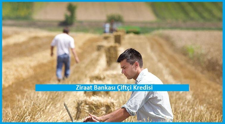 Ziraat Bankası Çiftçi Desteği