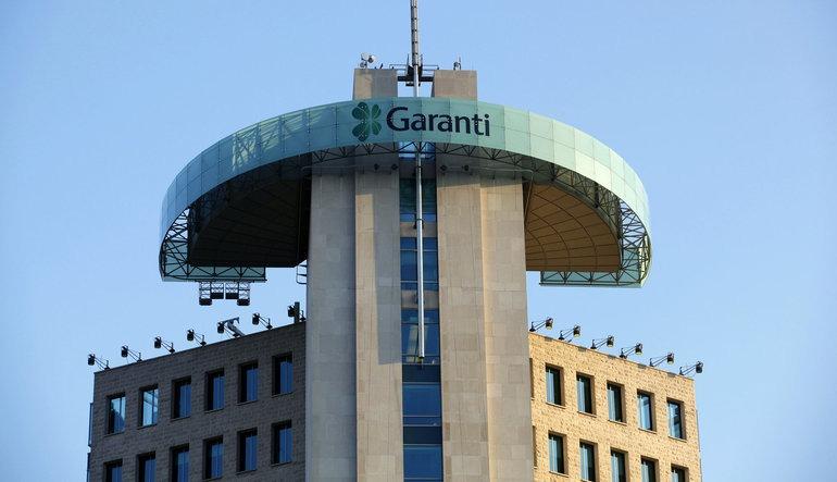 Garanti Bankası Genel Müdürlük İletişim Bilgileri